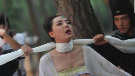 古代皇帝死后,活着的后宫嫔妃会怎么处理?看完让人瞠目结舌
