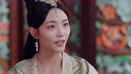 芸汐传:心机女下堕胎药害宠妃,不料被皇帝发现,直接打入冷宫