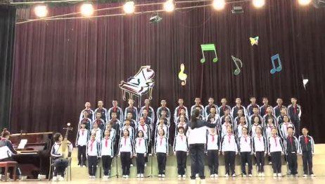 漳州实验中学初一年级