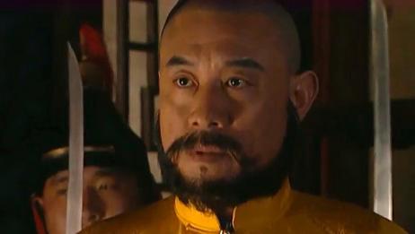 雍正王朝:年羹尧雷霆手段!军中纪律严明,打架直接手剁掉!