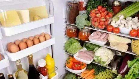 家里的冰箱,切记不能放这几种东西,不是迷信,尽快转达家里人