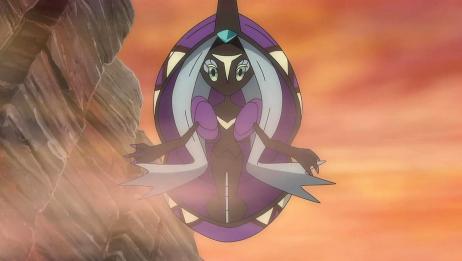 精灵宝可梦:卡奇获得飞行Z,真是不容易!