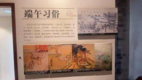 端午习俗嘉兴粽子真真老老的发展史,经历了几代人的传承