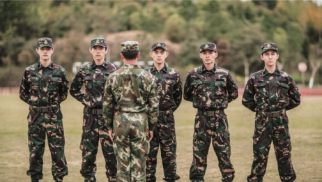 中国最难考的四所军校,能考上任何一所你就是人生赢家!