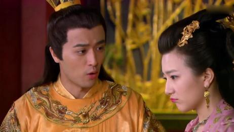 聊斋:公主得知自己要去和亲大怒,和皇上大吵起来!令人心疼!