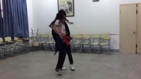 2015年宏达高中艺体节舞蹈大赛高一3