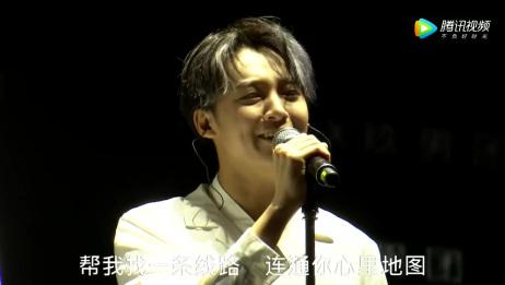 【X玖少年团2018年深圳演唱会】信号signal