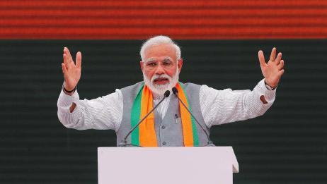 印度释放重大利好消息,全球投资人大受鼓舞,股市狂涨