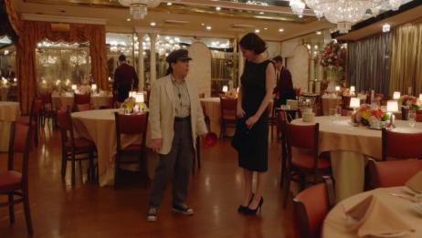 跟着麦瑟尔夫人学穿搭,复古又潮流的穿搭,时尚就是要这样穿啊