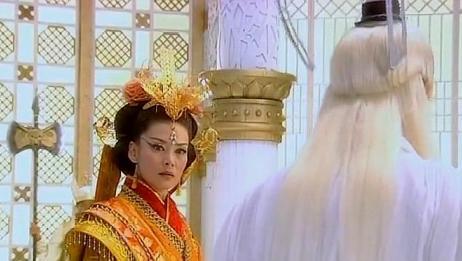 欢天喜地七仙女:邪灵现世和七公主有啥关系,不懂不懂
