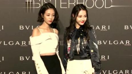中国女明星中谁的腿最美?盘点娱乐圈内的那些大长腿们