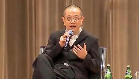 """陈丹青炮轰孔庆东是""""狗"""":他就是这样的嘴脸,由他说去"""