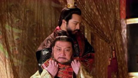 杨广为了争夺皇位,这等大逆不道之事都能干得出来,真是不择手段