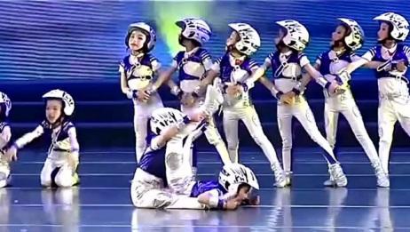 儿童舞蹈《我心飞翔》好看又好学