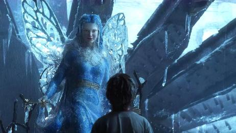 豆瓣8.6高分电影,机器人小孩跨越2000年寻母之旅!看哭无数人