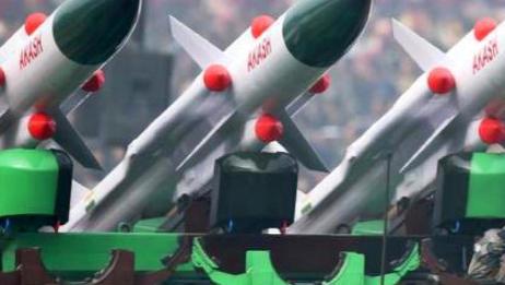 印度边境部署500枚导弹,可对抗上百架战机,却对歼16无用