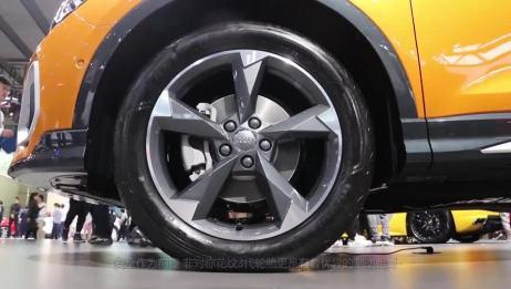 哪些豪车选择了固特异轮胎