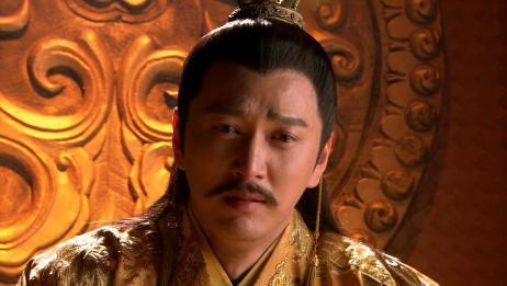 薛仁贵被儿子射杀,程咬金回京报丧,皇上和徐茂公受到刺激!