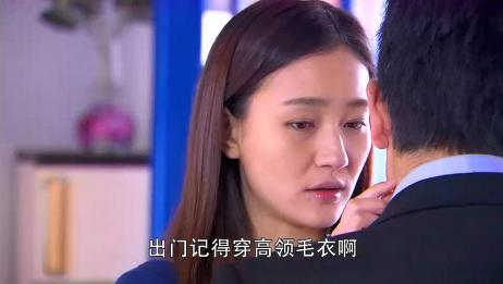 遇见王沥川:小秋抓伤沥川,不过这伤口太暧昧,还被情敌看见了?