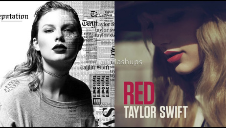 【Taylor Swift】超好听混音《All Too Delicate》