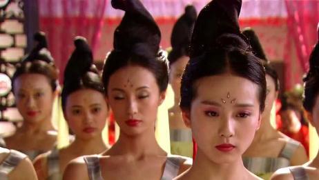 聊斋:皇上垂涎十四娘美貌,想要封她为妃子,怎料十四娘一口拒绝