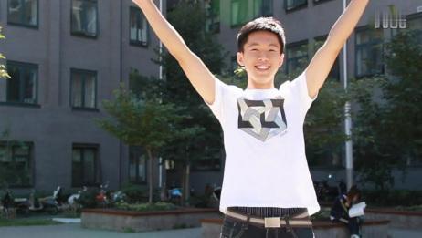 北京大学学生会文艺部招新宣传视频