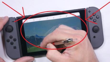 数码测试:任天堂Switch游戏机,它到底贵在哪?看任天堂详细测试!