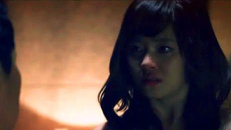 一部揭露人性的韩国电影,女孩为了名利,只能乖乖顺从