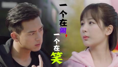 超燃BMG甜到齁系列《亲爱的热爱的》上演萌萌哒爱情!