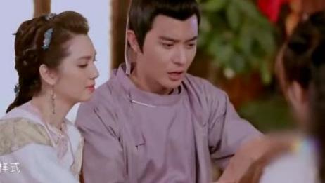 洪欣与张丹峰中秋晚会演唱《花好月圆夜》夫妻甜蜜对唱 羡煞旁人