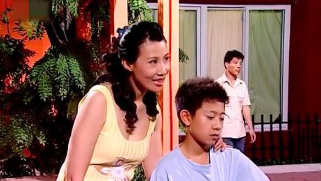 家有儿女:胡一统看见熟人,刘星看着不舒服,怎么就嘚瑟上了