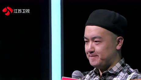 "SNH48小姐姐上非诚?直言只要""小奶狗"",不要小狼狗!"