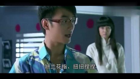 你可能不知道王凯还是个歌手?