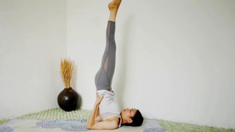 想要轻松的瘦腿吗?这2个动作必不可少,瘦腿塑形,美化腿部线条
