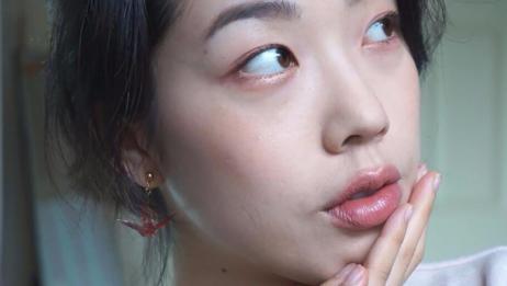 【丽子美妆】中文字幕 Garlic生活记录分享 #27