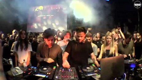 Tale Of Us DJ Set