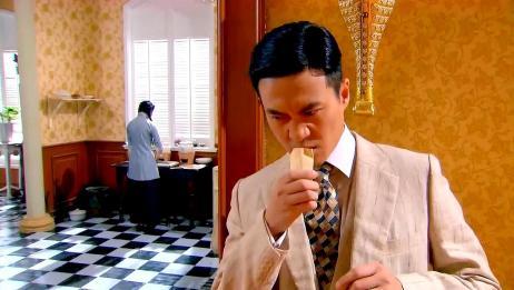 大少爷看上小丫鬟,竟偷偷在汤里下药,太狠毒了