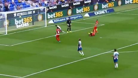 西班牙人0比3不敌格兰纳达,尽管中国球员武磊亮相,依然完败