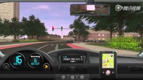 酒驾模拟视频