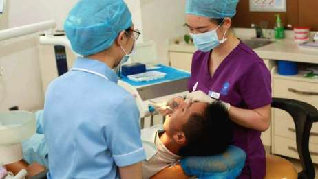 为什么牙医就爱让人拔智齿?网友直呼是套路:拔一颗800块