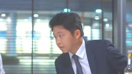 热剧:钟汉良看见唐嫣,饭局都不论了,直接去找她了