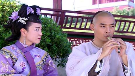 大清后宫:娘娘儿子流落宫外,日日思念想,却不知道他就在身边!