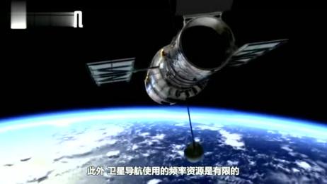 为什么手机里只有美国GPS,却没有中国北斗导航?