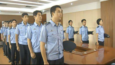国家形象:警察壮烈牺牲,大家为他致敬,人民的英雄!
