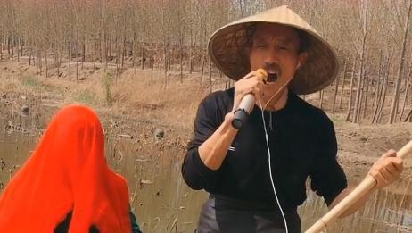 农村大叔版《九九女儿红》,唱的真是不错,你们觉得呢?