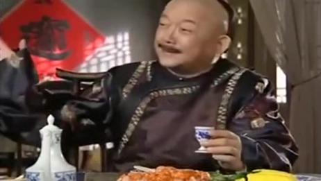 铁齿铜牙纪晓岚:和珅和纪晓岚皇帝三人去喝酒,又是买单的份了
