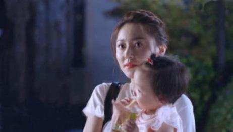 逆流而上的你:邹凯与汪雨偷情,高蜜带着女儿离家出走:我们离婚吗