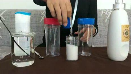 沐浴露产品介绍
