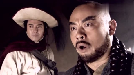 水浒传:鲁智深回去解救长老们,结果惨遭坏人毒手,怪自己没杀坏人