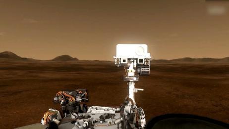 人类现在能把机器人送到火星上,未来会不会有一天,人也能上去?